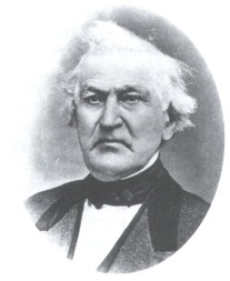 David Whitmer 1805-1888 David became the most interviewed of the Three Witnesses to the Book of Mormon's golden plates