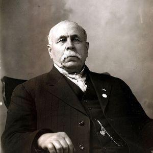 Jesse Knight 1845-1921