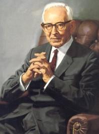 Joseph Fielding Smith 1876-1972