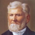 Wilford Woodruff 1807-1898