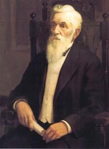 Lorenzo Snow 1814-1901