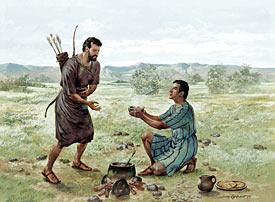 Genesis 25-27 Shedding the tears of Esau « LDS Scripture Teachings