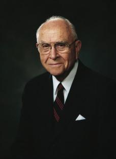 Elder David B. Haight 1906-2004