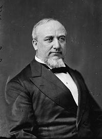 Elder George Q. Cannon 1827-1901