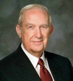 Elder Richard G. Scott 1928-2015