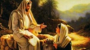 John 4: Living Water