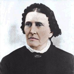 Amanda Barnes Smith 1809-1886