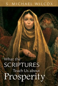 What the Scriptures teach about Prosperity