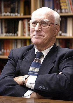 Robert J. Matthews 1926-2009