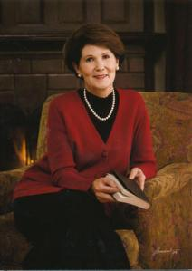 Patricia T. Holland
