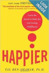 Happier book