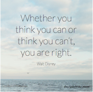 Think you can