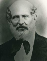 Zebedee Coltrin 1804-1877