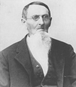 Philo Dibble 1806-1895