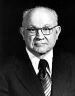 Elder Bernard P. Brockbank