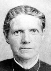 Nellie Pucell Unthank