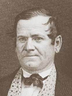Orson Hyde 1805-1878