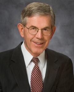 Elder Bruce C. Hafen
