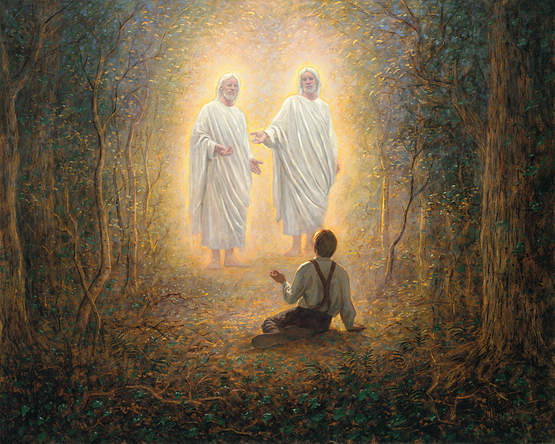 Heavenly Father | LDS Scripture Teachings
