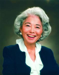 Chieko Okazaki
