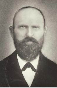 Dennison Lott Harris 1825-1885