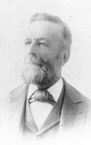 Edwin Rushton 1824-1904