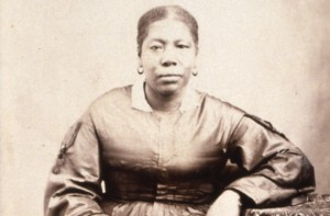 Jane Manning James 1822-1908