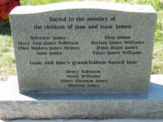 jane-manning-james-grave