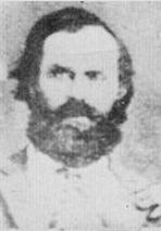 John Pulsipher 1827-1891