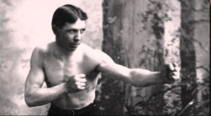 Willard Bean was a champion boxer