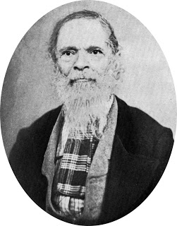 Alexander Neibaur 1808-1876