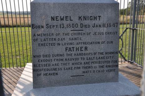 newel-knight