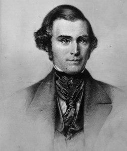 Orson Pratt 1811 - 1881