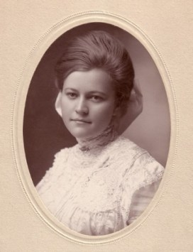 Rebecca Bean, age 20. Source: Realintent.org