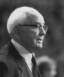 Spencer W. Kimball 1895-1985