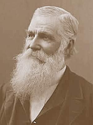 Edward Stevenson 1820-1897