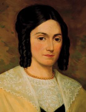 Emma Hale Smith 1804-1879