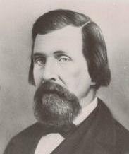 Harrison Burgess 1814-1883