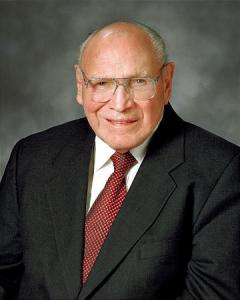 Elder Joseph B. Wirthlin 1917-2008