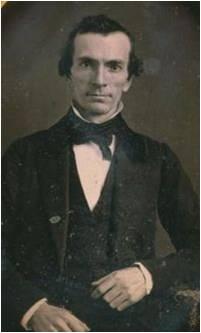 Oliver Cowdery 1806-1850