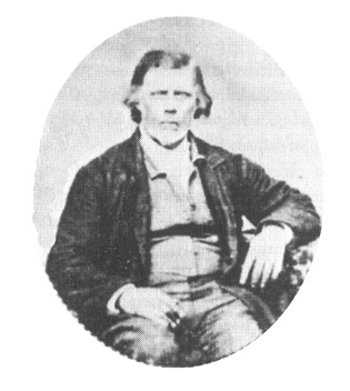The Thomas B. Marsh 1838 Affidavit - LDS Scripture Teachings